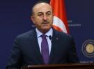 """Dışişleri Bakanı Çavuşoğlu: Trump """"YPG'ye artık silah verilmeyecek"""" dedi"""