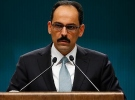 Cumhurbaşkanlığı Sözcüsü Kalın'dan Mısır'daki saldırıya tepki