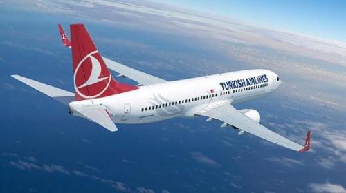 Türk Hava Yolları büyüyor