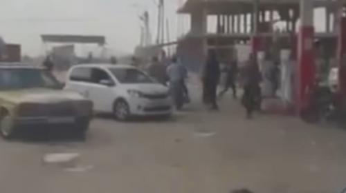 Sinada cuma namazı sırasında teröristlerin saldırdığı camide 235 kişi hayatını kaybetti