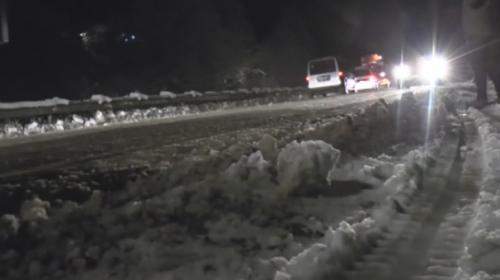 Yurt genelinde kar hayatı olumsuz etkildi