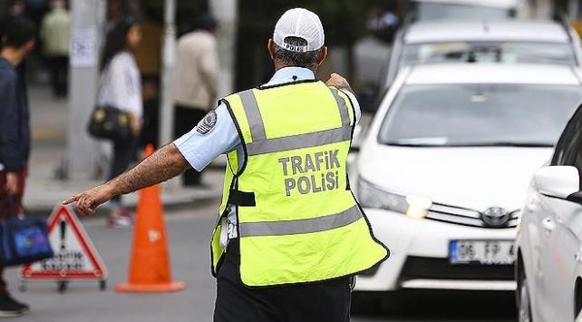 Ankarada pazar günü bazı yollar trafiğe kapatılacak