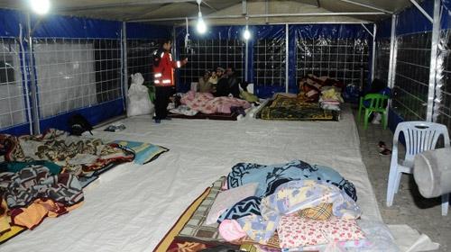 Muğla'da 5,1 büyüklüğündeki deprem korkuttu