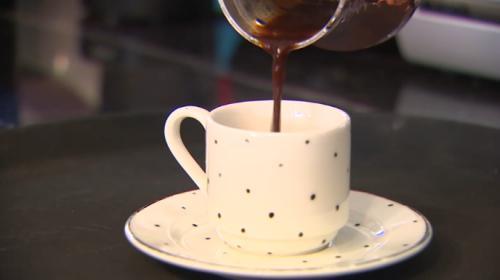 """""""Kahve ömrü uzatıyor"""""""