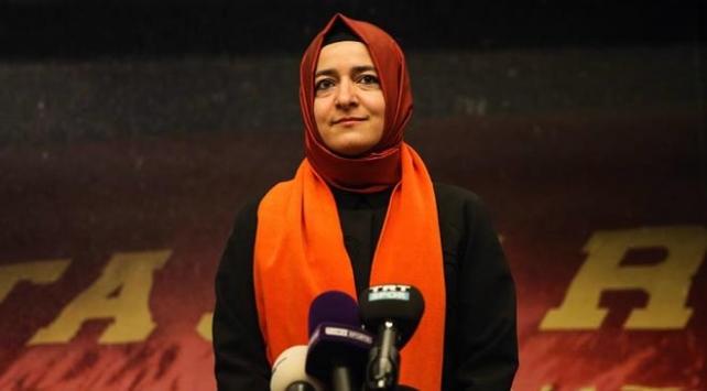 Aile ve Sosyal Politikalar Bakanı Kaya: Kadınlarımızı her alanda güçlendireceğiz