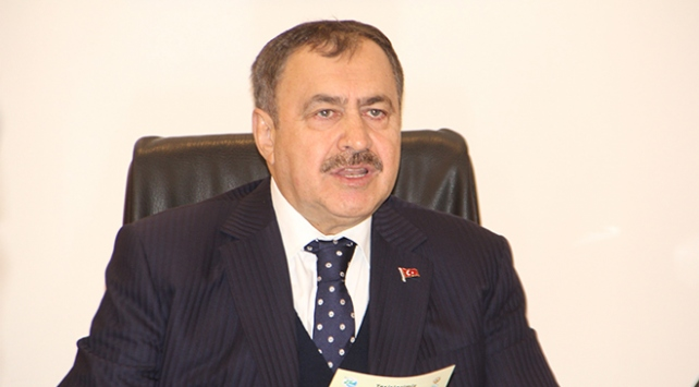 Eroğlu: Barajlarda doluluk oranıyla ilgili sıkıntımız yok