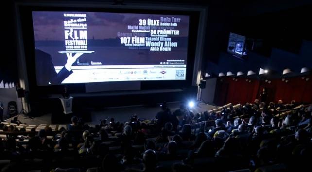 """""""5. Uluslararası Boğaziçi Film Festivali"""" sona erdi"""