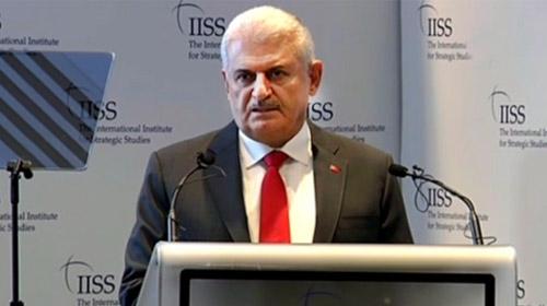 Başbakan: Suriye'de insanlığın vicdanını ayakta tutan bir ülke var o da Türkiye