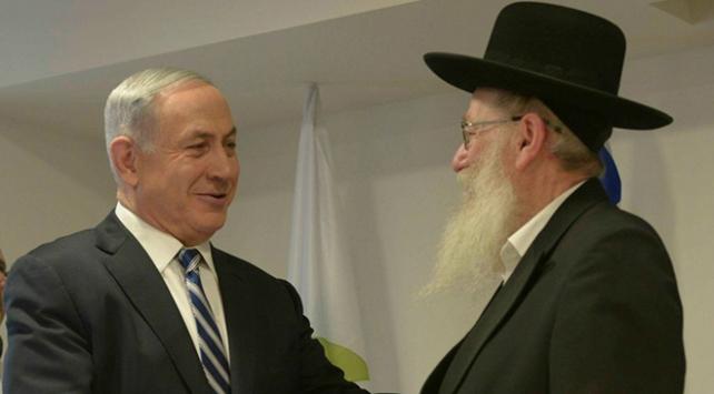 İsraildeki Şabat Krizi son buldu