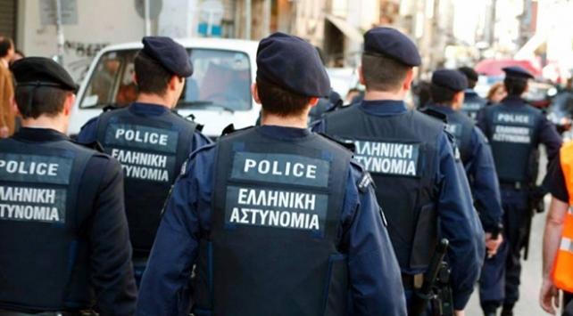 Yunanistanda DHKP-C operasyonu: 9 gözaltı