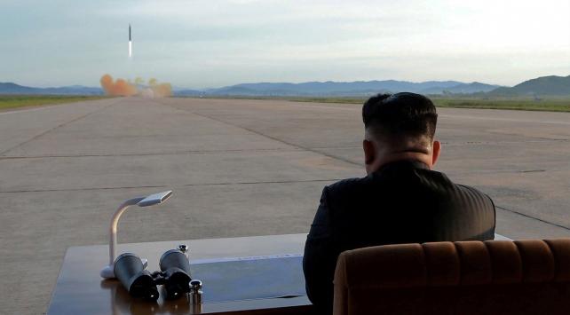 Kuzey Kore Koreler arası irtibat bürosunu havaya uçurdu