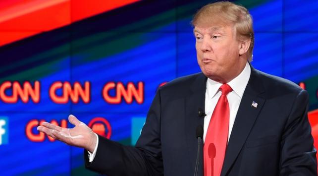 CNN ve Trumptan karşılıklı boykot