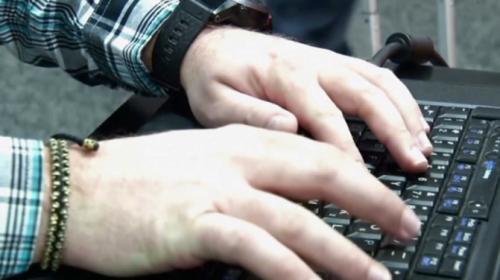 Siber zorbalığa karşı kamu spotu