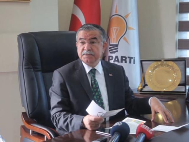 """""""Eğitimde fırsat eşitliğini Türkiye geneline yayacağız"""""""