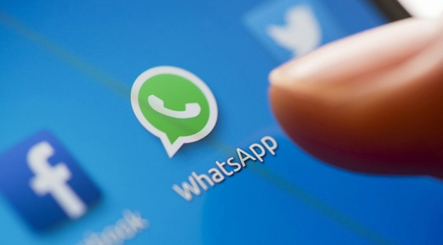 En çok kullanılan uygulama olan WhatsAppta bağlantı sorunu yaşandı