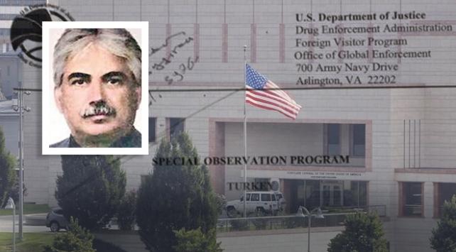 ABDde süren Ambargo Davasında kirli işbirliği