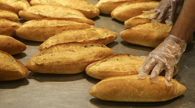 Ekmekte gramaj düzenlemesi bugün yürürlüğe girdi