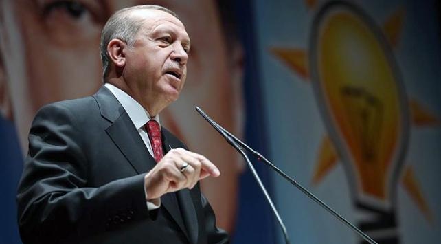Cumhurbaşkanı, Başbakan Yıldırım ve AK Parti kurmaylarıyla bir araya gelecek