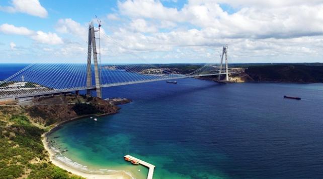 İstanbulda 3. köprü ile bölgeye taşınma talebi arttı