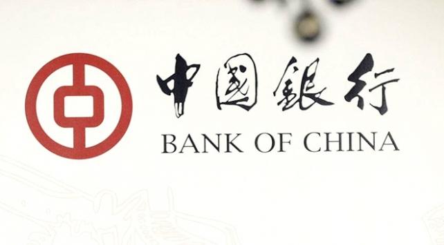 Bank of China Turkey AŞnin lisansı onaylandı
