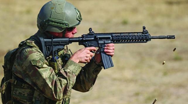 Operasyonlarda 351 terörist etkisiz hale getirildi