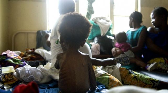 BMden 91 milyon yardıma muhtaç insan için acil yardım çağrısı