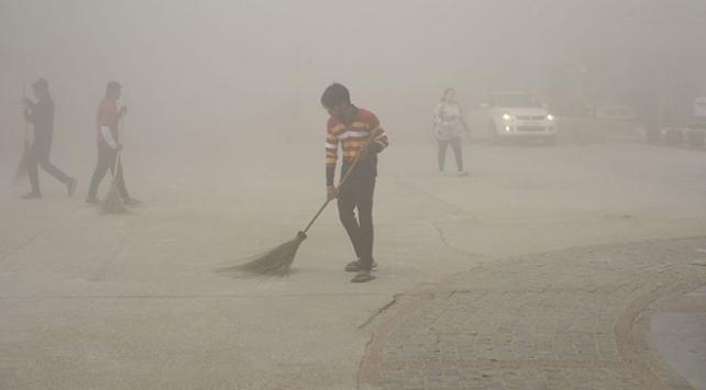 ABD, Hindistanı kirli yakıta boğuyor