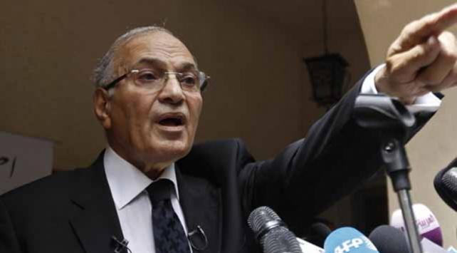 BAEnin eski Mısır Başbakanı Şefiki gözaltına aldığı iddiası