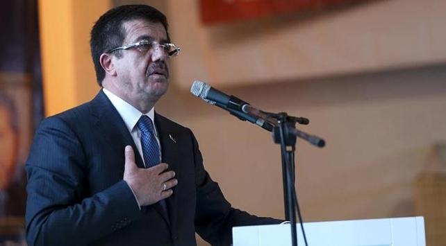 Ekonomi Bakanı Zeybekci: Türkiye kural konulan değil, kural koyan ülke olmaya devam edecek