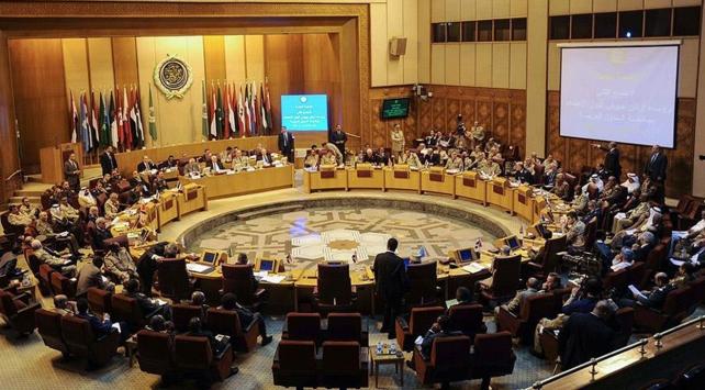 Arap Birliği yarın Kudüs için olağanüstü toplanacak