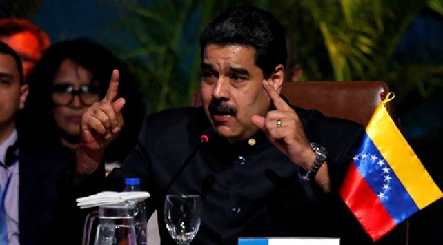 Venezueladan Trump yönetimine karşı kripto paralı önlem