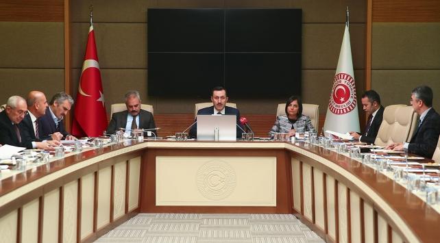 Ankarada yeni bir üniversite kuruluyor