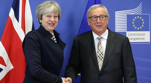 İngiltere ve Avrupa Birliği Brexit görüşmelerinde anlaşmaya varamadı