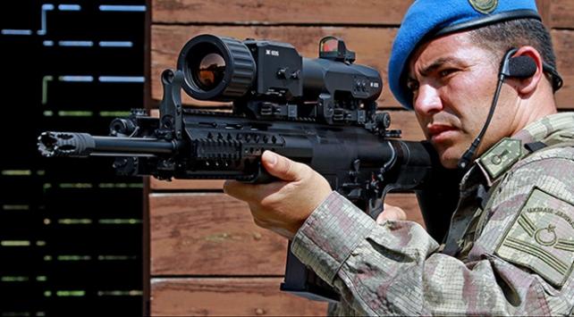 4 bin adet milli tüfek MPT-76 teslimatı için geri sayım