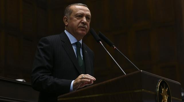 Cumhurbaşkanı Erdoğan: İsraille diplomatik ilişkilerimizi koparabiliriz