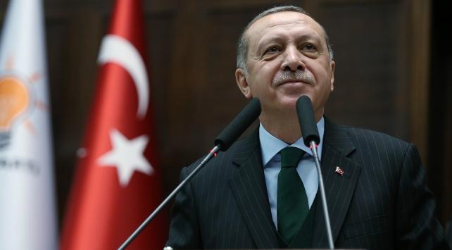 Cumhurbaşkanı Erdoğandan taşeron müjdesi