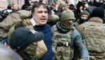 Ukraynada Saakaşvili krizi