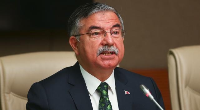 Milli Eğitim Bakanı Yılmaz: Eğitime ayrılan pay 134 milyara yükseldi