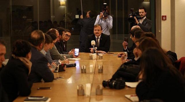 Başbakan Yardımcısı Çavuşoğlu: Kılıçdaroğlu gerçek boyuttan kopuk sanal bir alemde yaşıyor