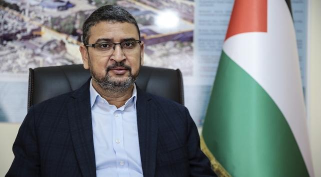 Hamastan Erdoğanın Kudüs konusundaki duruşuna övgü
