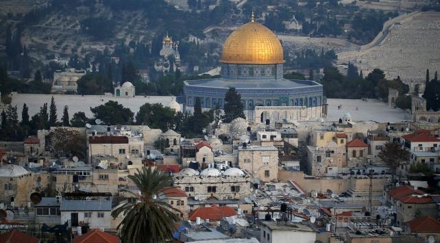 ABDnin Kudüs kararına dünyadan tepki yağdı