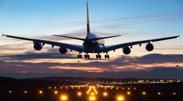 Ulaşımda havayoluna ilgi her geçen gün artıyor