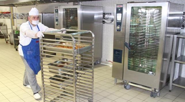 Et fiyatlarındaki düşüş catering pazarını büyüttü