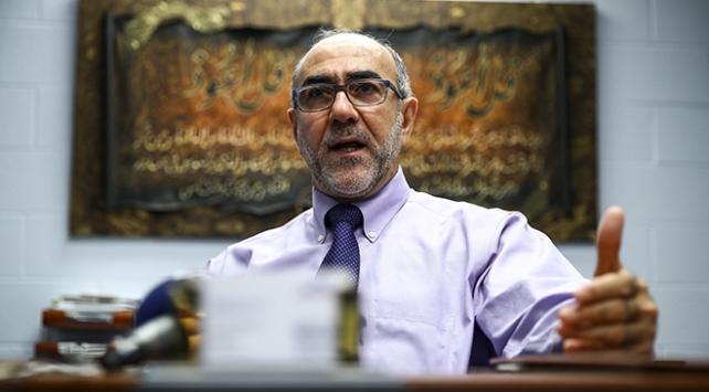 """""""Müslüman liderler, Erdoğanın Kudüs çağrısına uyarak birlik olmalı"""""""