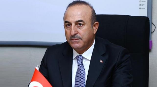 Dışişleri Bakanı Çavuşoğlu: Kudüsün tanınması büyük hata olur