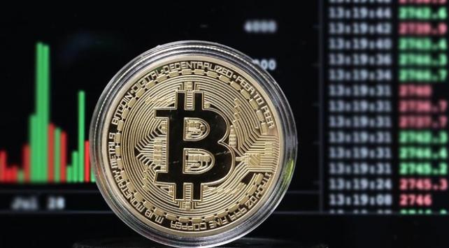 Bitcoin 12 bin doları aşarak tüm zamanların rekorunu kırdı
