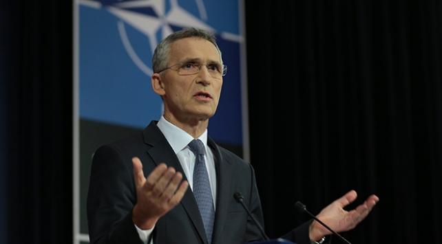 NATOdan Kudüs açıklaması