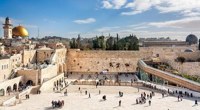 Kremlin Kudüs konusunda endişeli