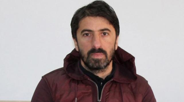 Eski futbolcu Biryol FETÖden gözaltına alındı