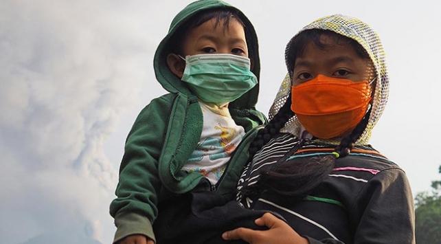 Dünyada 17 milyon bebek zehirli hava soluyor
